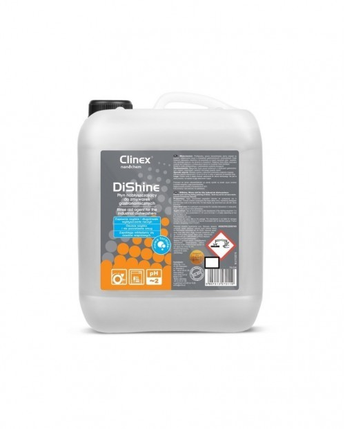 Clinex DiShine 5 L