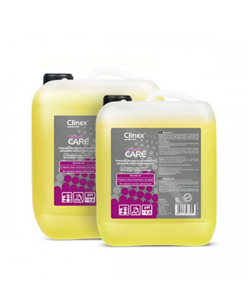 Clinex Dispersion CARE 10 L
