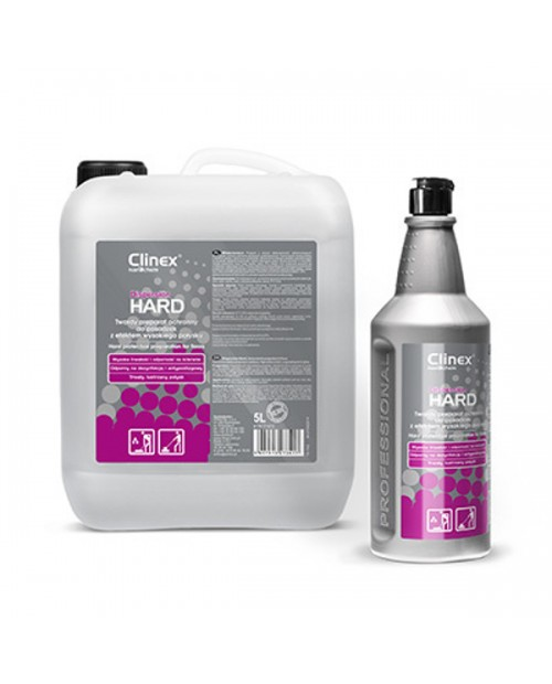 Clinex Dispersion HARD 5 L
